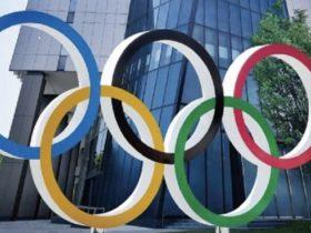 東京オリンピック聖火リレー